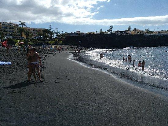 Playa de la Arena: IMG_20180204_134147_518_large.jpg