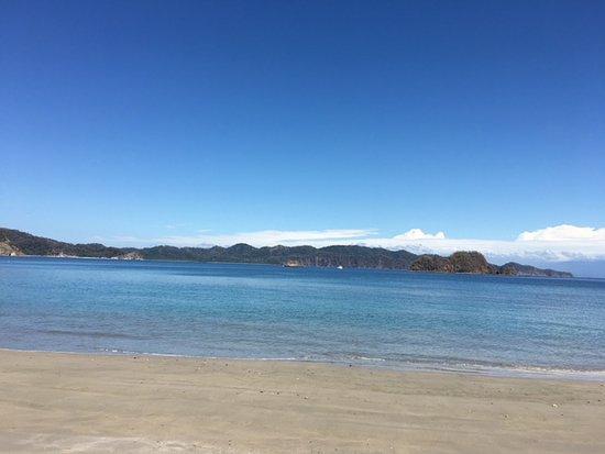 Nicoya, Costa Rica: Plage Isla Tortuga