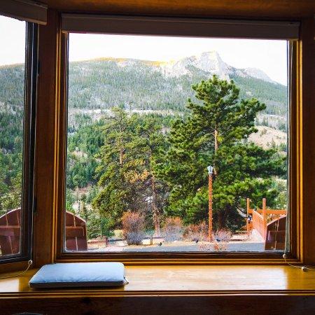 McGregor Mountain Lodge: photo0.jpg