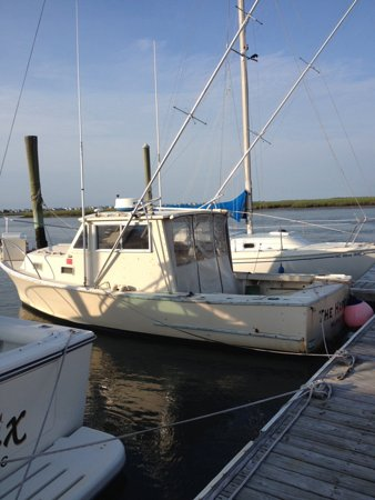 Deep Sea Express Fishing Charters