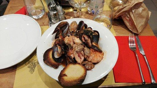 Ristorante cucina toscana florens omd men om - Ristorante cucina toscana firenze ...