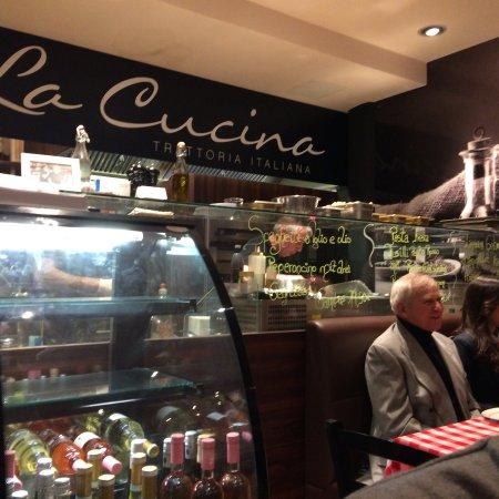 La Cucina Trattoria Italiana: photo3.jpg