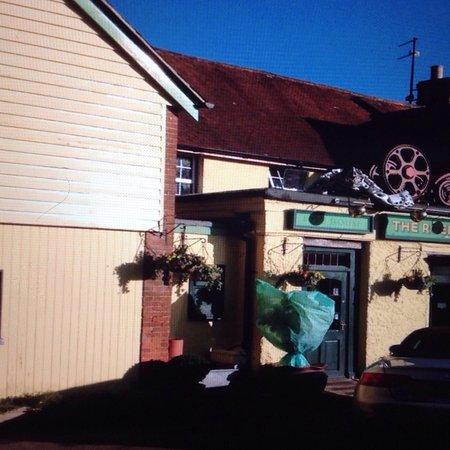 The Roebuck Inn: photo1.jpg