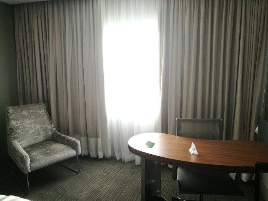 Holiday Inn Johannesburg-Rosebank: IMG_20180201_181645_large.jpg