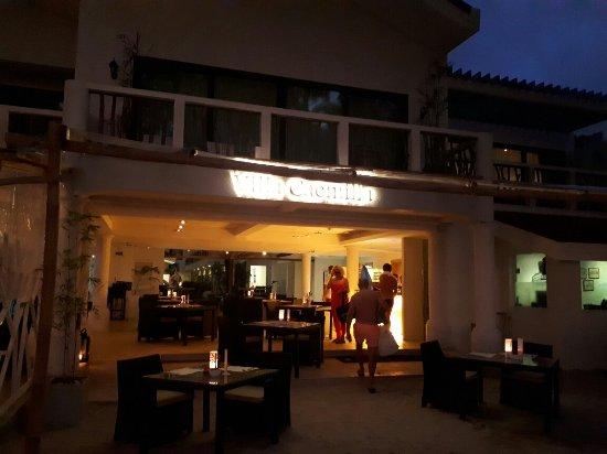 Boracay Hotels Station  Villa Caemilla Beach Boutique Hotel