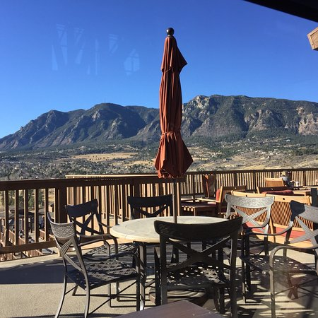 Cheyenne Mountain Resort Colorado Springs, A Dolce Resort: photo0.jpg