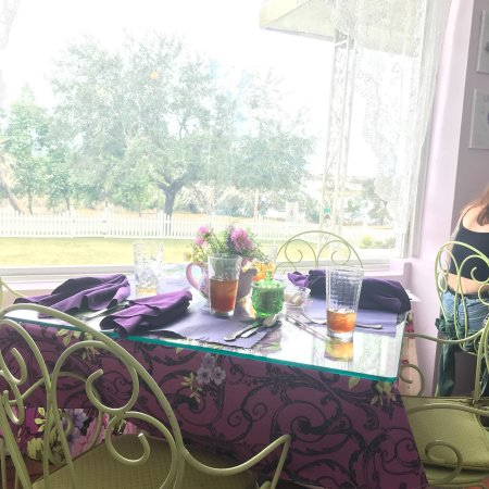 lavender n lace tea room lake alfred restaurant reviews phone number photos tripadvisor. Black Bedroom Furniture Sets. Home Design Ideas