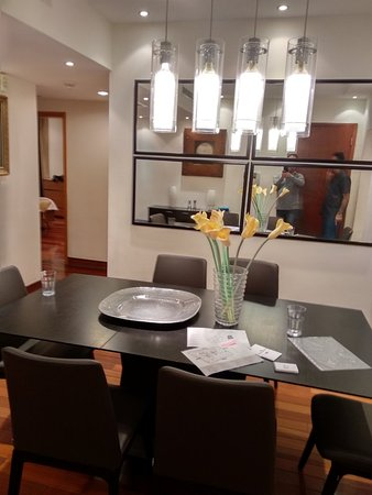 Aquaspace Shanghai Serviced Apartment : IMG_20180128_170119_HDR_large.jpg