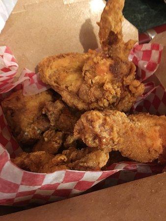 Maddy's Chicken