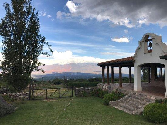 Bodega San Pedro de Yacochuya