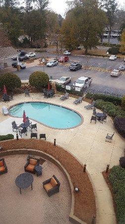 Hilton Garden Inn Montgomery East: 20171217_103647_large.jpg