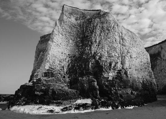 Kingsgate, UK: Botany Bay Cliffs