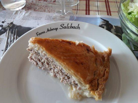 Ferme Auberge du Salzbach Foto