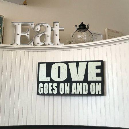 Love Lane Kitchen Restaurant Mattituck