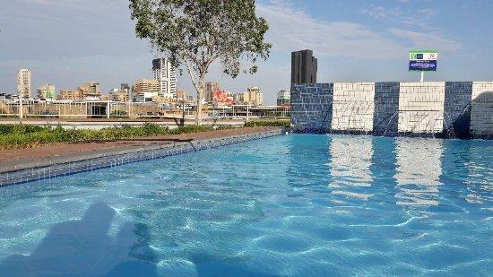 Holiday Inn Express Pretoria-Sunnypark: 20180122_060709_large.jpg