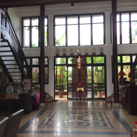 Ha An Hotel: photo0.jpg