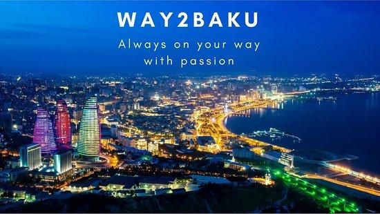 Way2Baku