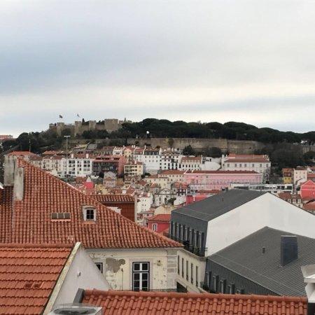 chiado trindade apartments lisbonne portugal voir les tarifs et avis condo tripadvisor. Black Bedroom Furniture Sets. Home Design Ideas