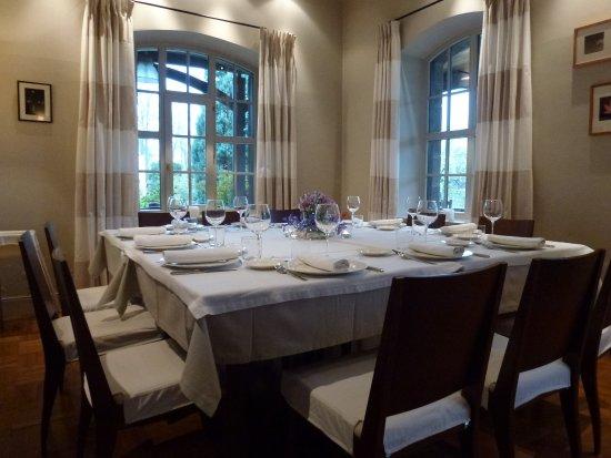 El jardin de carrejo hotel cabezon de la sal spanje for Hotel jardin de carrejo