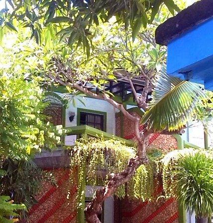 Hotel Prawita: My room