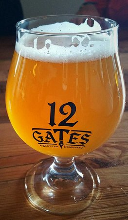 12 Gates Brewing Company Foto