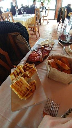 Montefano, Italië: 20180204_135128_large.jpg