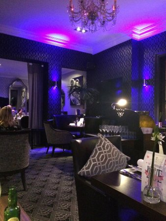 Ventana Grand Cafe Bournemouth Restaurant Reviews