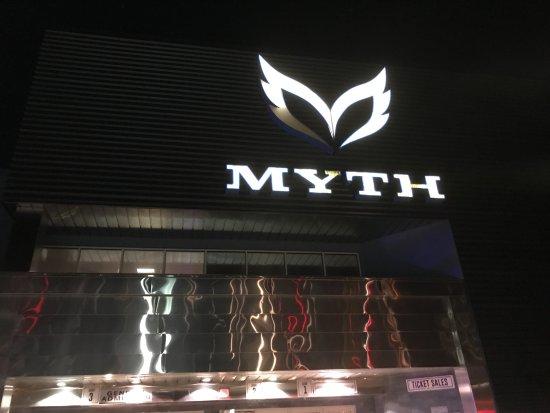 Maplewood, MN: Myth Concert Venue