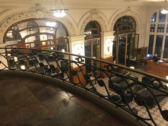 Soleil Vacances Hôtel Le Terminus Foto