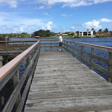 Lake Ida Dog Park Photo3 Jpg