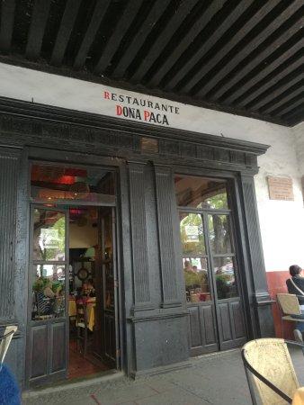 Restaurante Dona Paca: IMG_20180204_132554_large.jpg