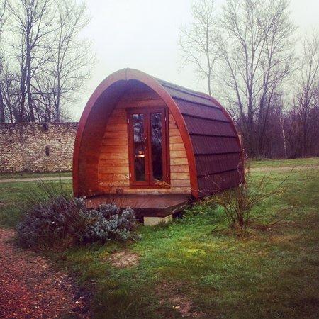 domaine des tuileries salins frankrig campingplads anmeldelser sammenligning af priser. Black Bedroom Furniture Sets. Home Design Ideas