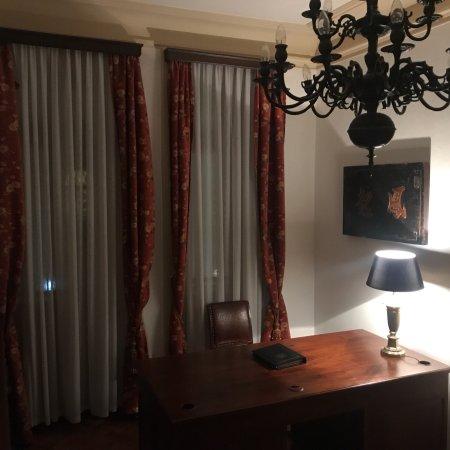 Hotel U Zeleneho hroznu (Hotel At the Green Grape): photo0.jpg