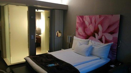 Clarion Hotel Bergen Airport-billede