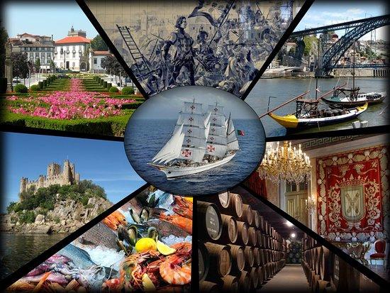 Zina Tours Portugal