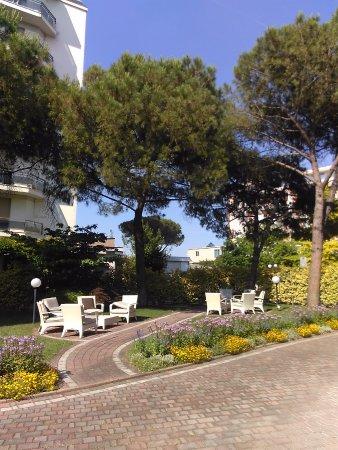 Hotel Eliseo Terme Photo