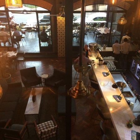 La Boqueria Restaurant Johannesburg