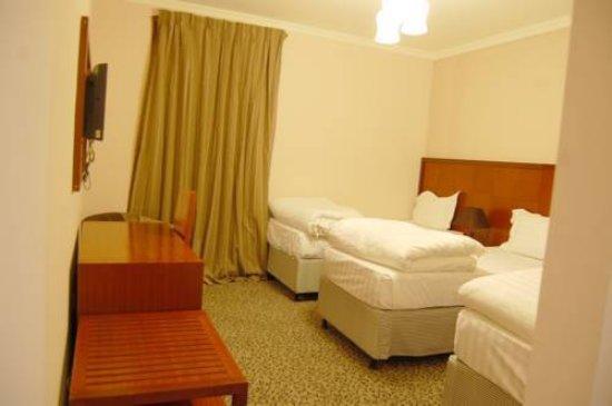Hotel Amjad Ajyad Bild
