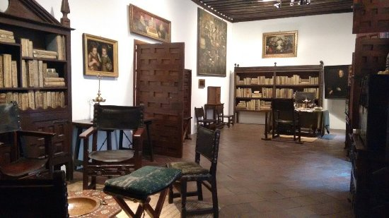 Img 20180204 135239653 picture of casa museo lope de vega madrid tripadvisor - Casa vega madrid ...