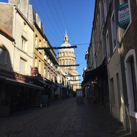 Ibis Boulogne sur Mer Centre Cathedrale : photo0.jpg