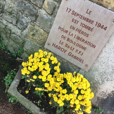 Ibis Boulogne sur Mer Centre Cathedrale : photo1.jpg