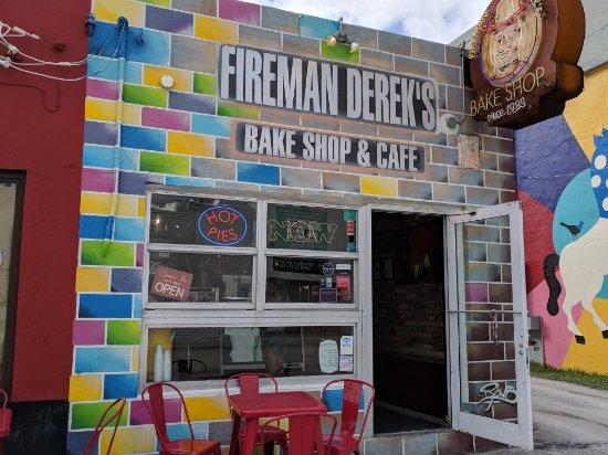 Coconut Heaven Cake Shop Cafe