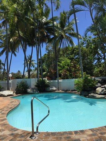 Garrick House: Fabulous Pool