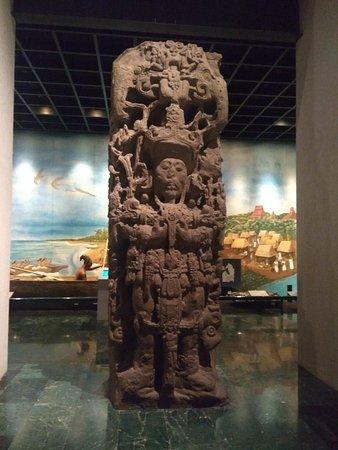 Museo de la Cultura Maya: IMG_20180120_101252276_large.jpg