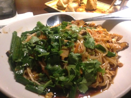 Thai Restaurant Fort Myers