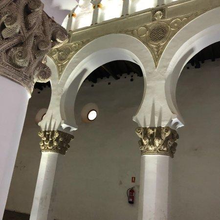 Sinagoga de Santa María la Blanca: photo1.jpg