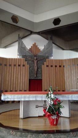 Chiesa e Parrocchia della Beata Vergine del Rosario