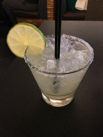 ซานมาเทโอ, แคลิฟอร์เนีย: Agave Margarita