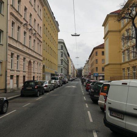 Hotel Luciani Wien