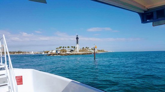 Hillsboro Beach, ฟลอริด้า: Hillsboro Lighthouse